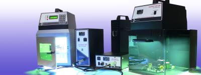 UVitron UV System